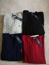 Brand New Ralph Lauren Men`s Knitted Jumper