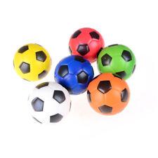 Red SPUGNA di calcio in schiuma morbida 20 cm Palla da calcio indoor e all/'aperto Giocattolo-Taglia 5