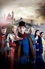 "Merlin Poster 24x36"""