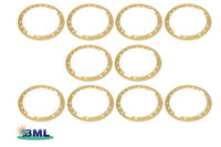 LAND ROVER DISCOVERY 1 GASKET DIFFERENTIAL ROVER AXLE. 10 x PART- 7316