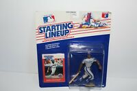 1988 Kenner Starting Lineup Daryl Strawberry Collectible NIB