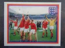 Merlin Official England 1998 - England Team WC-1966 Winner #168