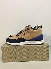Gourmet Footwear The 35 Lite Cork LX Men Sneakers New 100247 CLDCRK/BLK 10