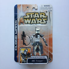 ARC Trooper (Army of the Republic) - Star Wars CLONE WARS REALISTIC (2003) MOC