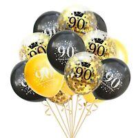 Adult Bithday Decor Balloons Bachelorette Party Decor Confetti Balloon Supply