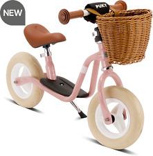 Puky LR M Classic Kinder-Laufrad - Retro-Rosé (4094)