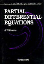 Partial Differential Equations (Series on Soviet and East European Mathematics)