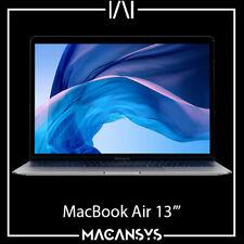 Apple MacBook Air 13 inch New 2020 1.1GHz quad-core Intel i5 8GB 512GB MVH22B/A