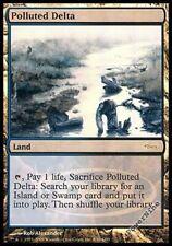 1 PROMO FOIL Polluted Delta - Land Judge Mtg Magic Rare 1x x1