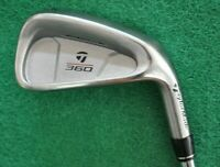 Taylormade 360 6 Iron R-80 Precision Regular Flex Right Handed