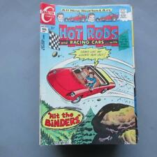 Hot Rods and Racing Cars 109  VF SKUA22750 25% Off!
