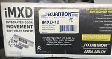 Securitron IMXD-12 MAG LOCK