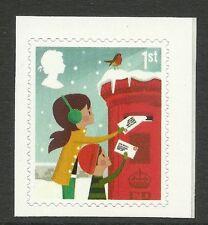 Seasonal, Christmas British Elizabeth II Stamps