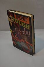 Jesse Sublett ~ Tough Baby ~ 1st Edition / 1st Printing ~Martin Fender~Hardcover