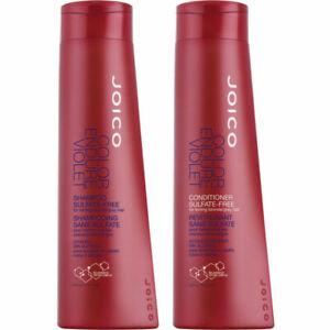 Joico Color Endure Violet Shampoo & Conditioner  10.1 oz