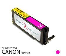 CLI-271 Magenta Edible Ink Cartridge for Canon PIXMA TS5020 print edible toppers