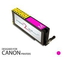 CLI-251 Magenta Edible Ink Cartridge for Canon PIXMA MX922 print edible toppers