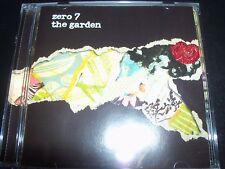 Zero 7 The Garden CD – Like New