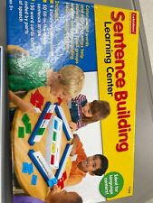 Lakeshore Sentence Building Learning Center excellent condition