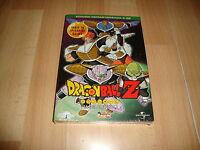 DRAGON BALL Z NUMERO 08 ANIME EN DVD EDICION REMASTERIZADA NUEVA PRECINTADA