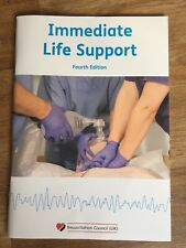 Immediate Life Support Manual - Fourth Edition