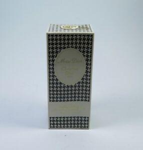 Miss Dior Christian Dior 120g 4oz EDT Eau de Toilette Spray NEU Rarität 1970er