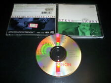 Steve Laury – Stepping Out CD  Denon – CY-76870 US 1993