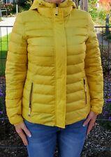 esprit damen jacken gelb