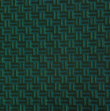 Carpet Tiles - T60 Licorice Teal Maze