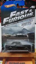 Hot Wheels Fast & Furious '08 Dodge Challenger SRT8 (9943)