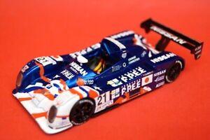 Spark 1/43 Nissan Courage C52 #21 Le Mans 1999 SCCG07