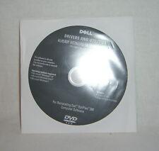 Dell | Treiber und Utility DVD | FCXKH | Dell OptiPlex 380 | XP/Vista/7