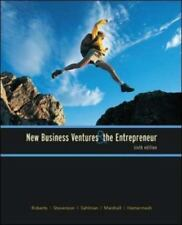 New Business Ventures and the Entrepreneur by William A. Sahlman, Howard H. Ste…
