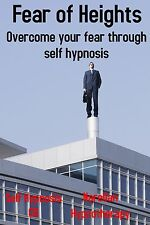 Fear of Heights -Self Hypnosis CD-Narellan Hypnotherapy