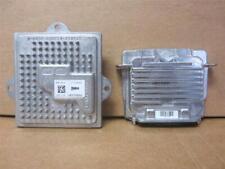 OEM Valeo Buick Chevrolet GMC Models Headlight Xenon Ballast & Control Module