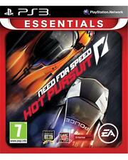 Need For Speed: Hot Pursuit (PS3) BRAND NEW SEALED ESSENTIALS RANGE