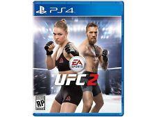 EA Sports UFC 2 - PlayStation4