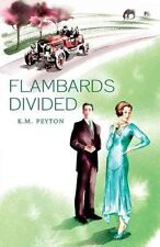 **NEW PB** Flambards Divided by K. M. Peyton (Paperback, 2015)