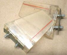 Set Of Two 63786 Craftsman Radial Arm Saw Rip Indicators Model 113199200 Etc