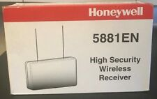 Brand New Honeywell 5881ENH Unlimited Zone Wireless Alarm High Receiver