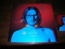 To the Bone [Digipak] * by Steven Wilson (CD, Aug-2017, Caroline)