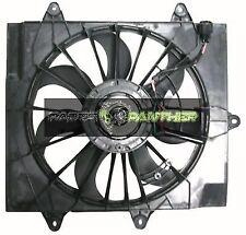 for 2004 - 2005 Chrysler PT Cruiser Engine/Radiator Cooling Fan Assembly