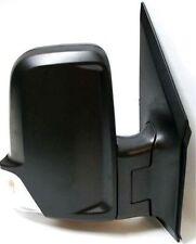 Rétroviseur extérieur à électrique CRAFTER (2005--) DROIT SHORT CHAUFFANT NEUF