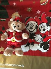 Tokyo Disney Sea Japan: Duffy Plush Chain: Very Merry Snowtime (E6)