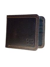 Nocona HD Xtreme Work Mens Western Leather Wallet Brown Bi-Fold  Nylon Int