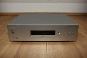 Pioneer PD-10 Super Audio CD-Player in Silber (2455)