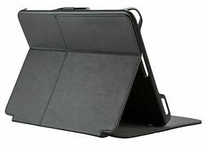 "Speck StyleFolio Flex Series Smart Cover for 9-10.5"" Devices - Black/Slate Gray"