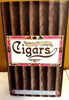THE COMPLETE GUIDE TO CIGARS 1st Edition 1st Printing by Steve Luck Hardcover