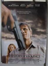 DS10116-  84x120 cm Viggo Mortensen/Maria Bello HISTORY OF VIOLENCE