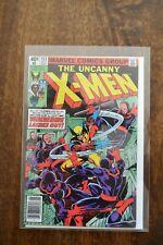 Uncanny X-Men (1963 1st Series) #133 Marvel VF+